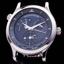 Jaeger-LeCoultre Master Control Geographic 950 Platin  GMT ...