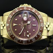 Rolex GMT-Master 1675 1973 подержанные