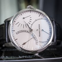 Maurice Lacroix Masterpiece MP6508 2014 pre-owned