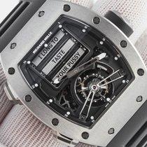Richard Mille RM 69 Titanium