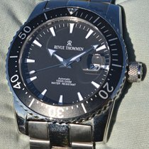 Revue Thommen Orologio  Automatic Sub Professional 300 Mt....