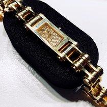 Dior Gelbgold 12mm Quarz D106-160 gebraucht Deutschland, Grasbrunn