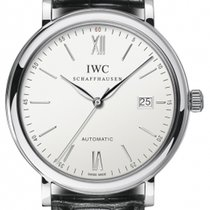 IWC Portofino Automatic new 2018 Automatic Watch with original box and original papers IW356501