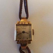 Tavannes Reloj de dama Cuerda manual usados Solo el reloj 1940
