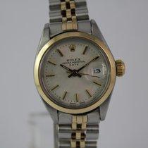Rolex Lady-Datejust 6917 #1004 aus 1978