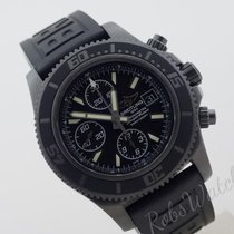 Breitling Superocean Chronograph II Limited edition Black steel