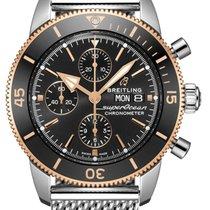 Breitling Superocean Héritage II Chronographe U13313121B1A1 2020 nouveau