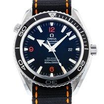 Omega 2201.51.00 Steel 2010 Seamaster Planet Ocean 42mm pre-owned