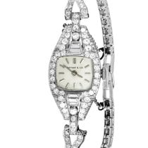 Tiffany Platinum pre-owned
