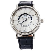 IWC Portofino Automatic Steel 37mm Mother of pearl No numerals United States of America, Pennsylvania, Bala Cynwyd