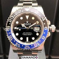 Rolex GMT-Master II 116710BLNR 2013 occasion