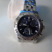 Tissot PRS 200 Staal 41mm