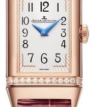 Jaeger-LeCoultre Rose gold Manual winding new Reverso Duetto
