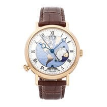 Breguet Classique Rose gold 43mm White Roman numerals United States of America, Pennsylvania, Bala Cynwyd
