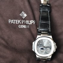 Patek Philippe Nautilus 5712G-001 2007 pre-owned