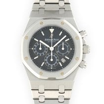 Audemars Piguet 25860ST.OO.1110ST.01 Steel 1997 Royal Oak Chronograph 39mm pre-owned