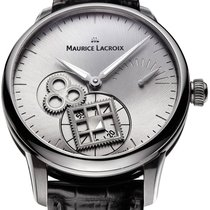 Maurice Lacroix Otel Armare manuala MP7158-SS001-901 nou