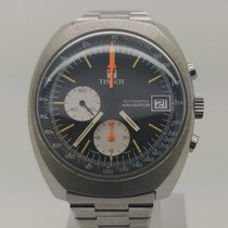 Tissot 45501 1979 pre-owned
