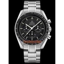 Omega Seamaster Aqua Terra nouveau Remontage manuel Chronographe Montre avec coffret d'origine et papiers d'origine M2314