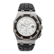 Audemars Piguet Royal Oak Offshore Chronograph 26030IO.OO.D001IN.001 pre-owned