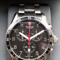 Victorinox Swiss Army Chrono Classic 241261 2015 używany