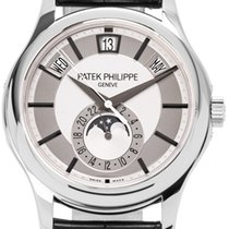 Patek Philippe Annual Calendar 5205G-001 2011 gebraucht