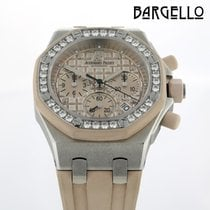 Audemars Piguet Royal Oak Offshore Lady Stahl 37mm