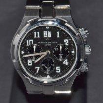 Vacheron Constantin Overseas Chronograph 49140/423A 2004 gebraucht