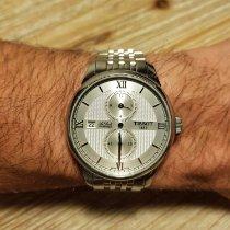 Tissot Le Locle T006.428.11.038.02 2016 pre-owned