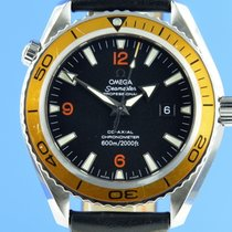 Omega Seamaster Planet Ocean 29085082 подержанные