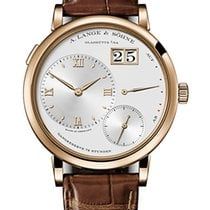 A. Lange & Söhne Rose gold Manual winding Reference: 117.032 new UAE, Dubai