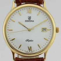 543d35740f1e Relojes Festina Oro amarillo - Precios de todos los relojes Festina ...