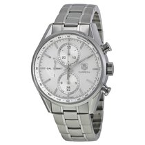 TAG Heuer Men's CAR2111.BA0724 Carrera Watch
