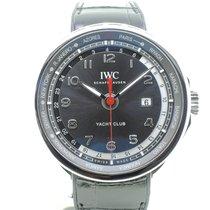 IWC Portuguese (submodel) IW326602 Ungetragen Stahl 45mm Automatik Deutschland, Gelsenkirchen