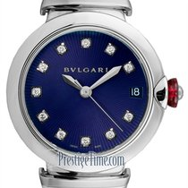 Bulgari Lucea new