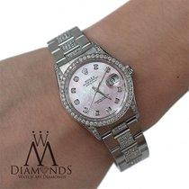 Rolex Lady-Datejust 36mm