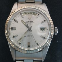 Tudor Steel 37,5mm Automatic 7019/4 pre-owned