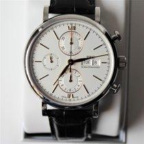 IWC Portofino Chronograph IW391022 2020 neu