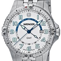 Wenger Squadron gmt