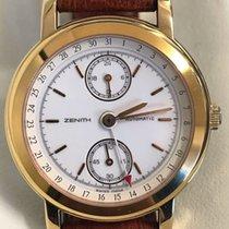 Ζενίθ (Zenith) GMT Limited Edition - Men's