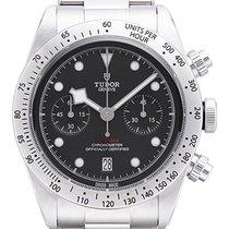 Tudor Black Bay Chrono 79350-0001 2019 новые