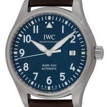 IWC : Mark XVIII Edition 'Le Petit Prince'  :  IW327004 : ...