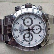 Rolex [SMALL HANDS+SERVICE+WARR.] Daytona 116520