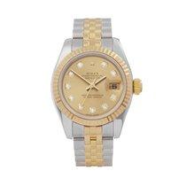 Rolex Lady-Datejust 179173 2005 gebraucht