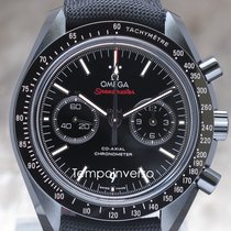 Omega Speedmaster Professional Moonwatch Ceramic Black No numerals United Kingdom, London or Paris - Worldwide shipping