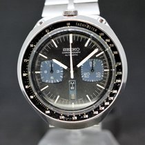 Seiko Bullhead 6138-0040 1976 pre-owned