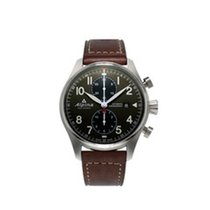 Alpina Steel Automatic AL-725GR4S6 pre-owned United States of America, New York, New York