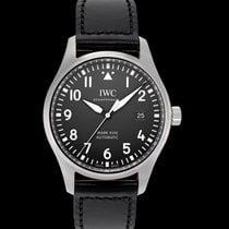 IWC Pilot's Watch mark XVIII Black - IW327001