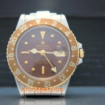 Rolex Gold/Steel 40mm Automatic 1675 pre-owned United States of America, Florida, Boca Raton