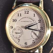 A. Lange & Söhne A  1815 Up & Down 221.021 36MM Power Reserve...